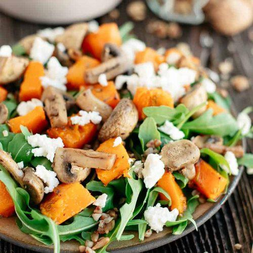 Jesenska salata 2